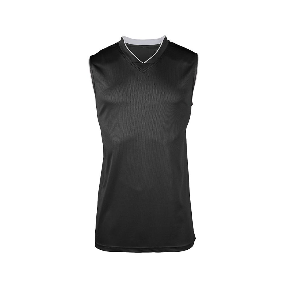 Maillot Basketball - Noir