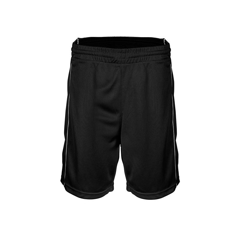 Short Basketball Femme - Noir