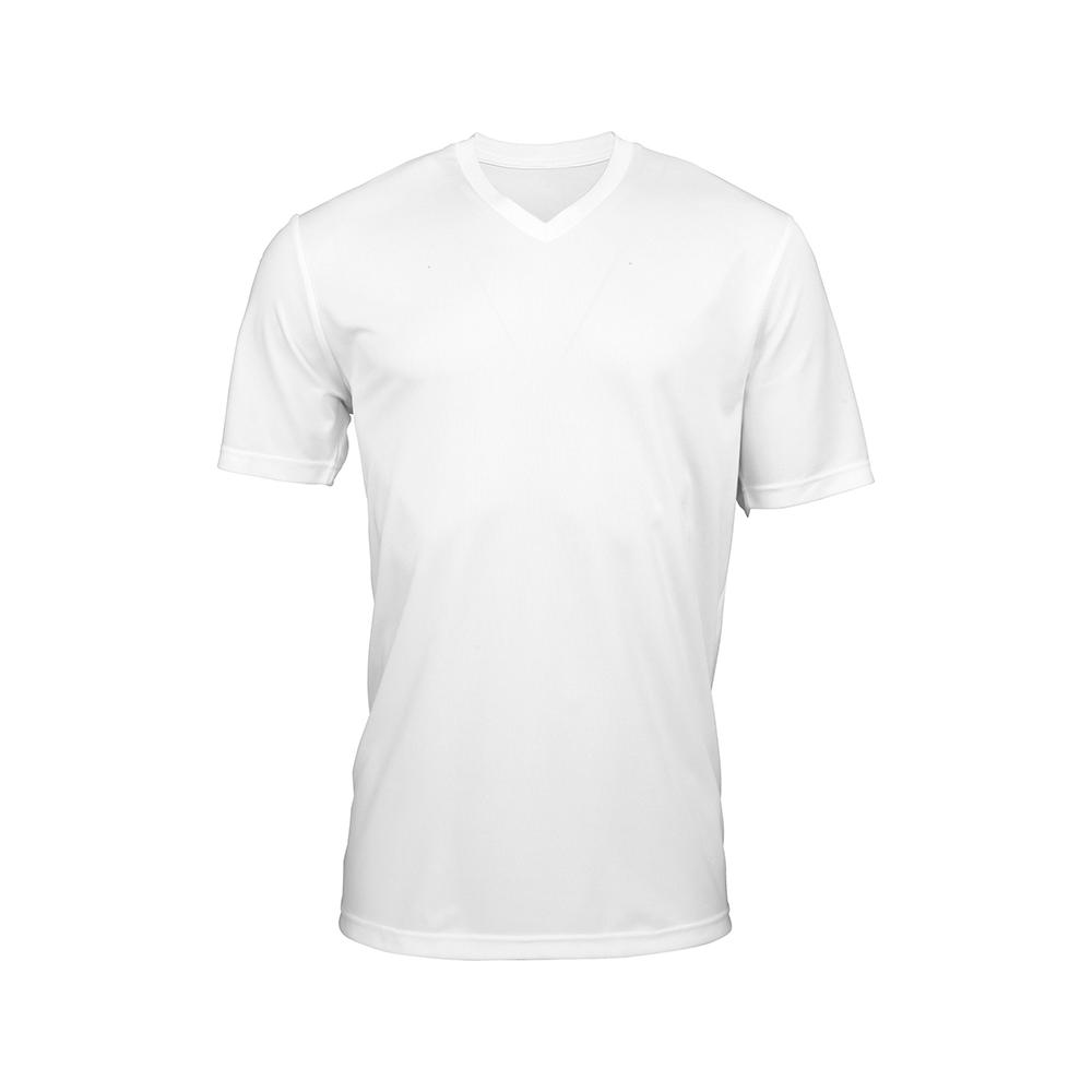 Surmaillot Basketball - Blanc