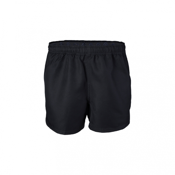 Short Rugby Elite - Noir