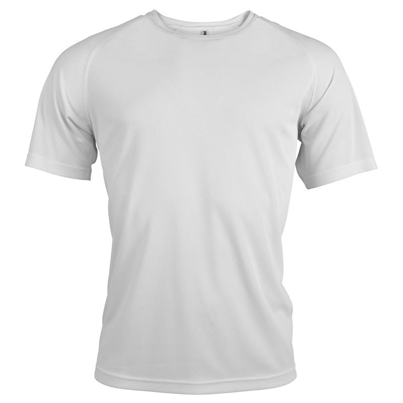 T-shirt Sport - Blanc