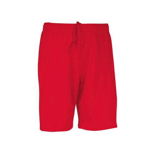 Short Sport - Rouge