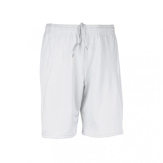 Short Sport - Blanc