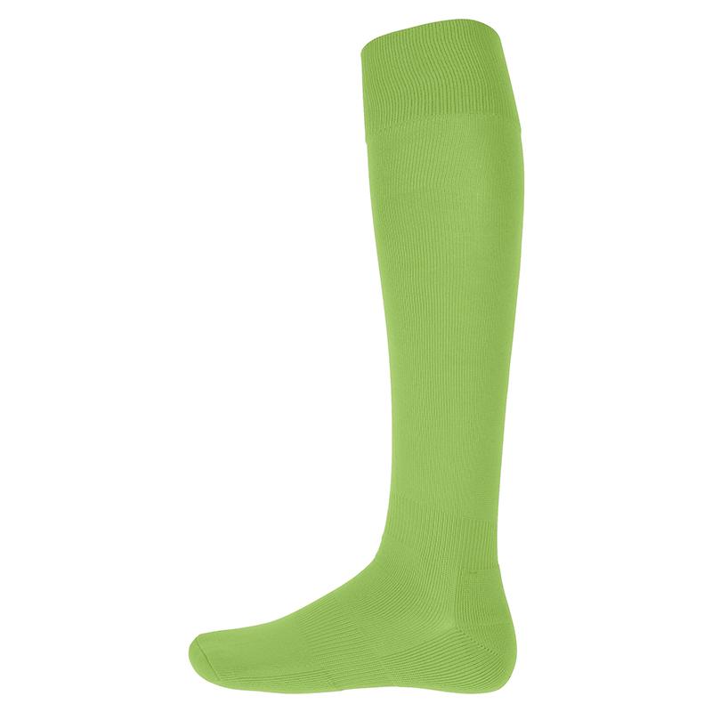 Chaussettes de Sport - Vert Lime