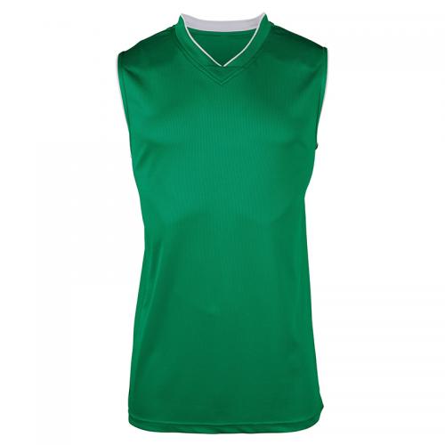 Maillot Basketball - Vert