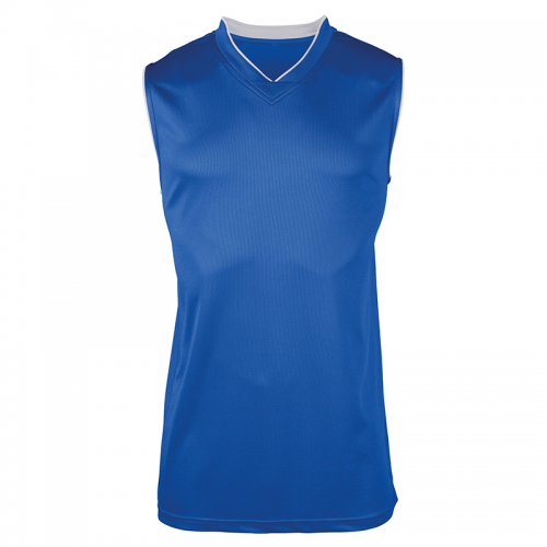 Maillot Basketball - Royal