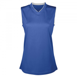 Maillot Basketball Femme - Royal