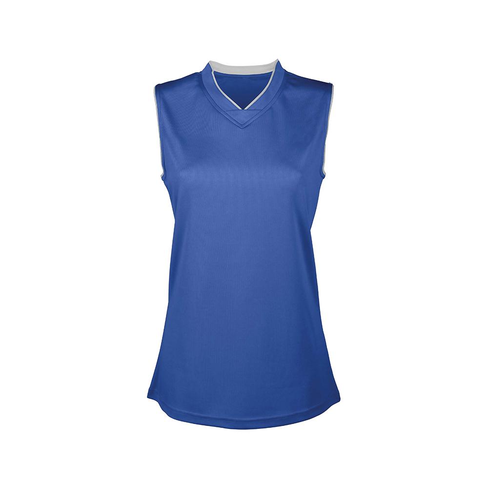 Maillot Basketball Femme - Royal