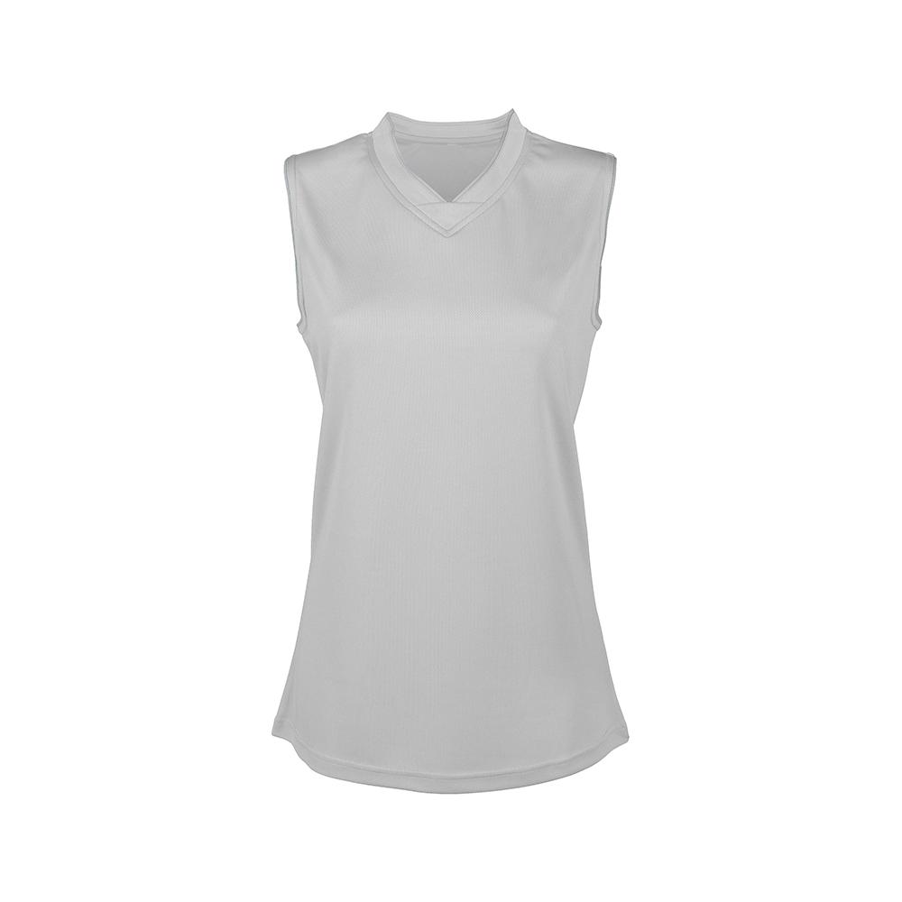 Maillot Basketball Femme - Blanc