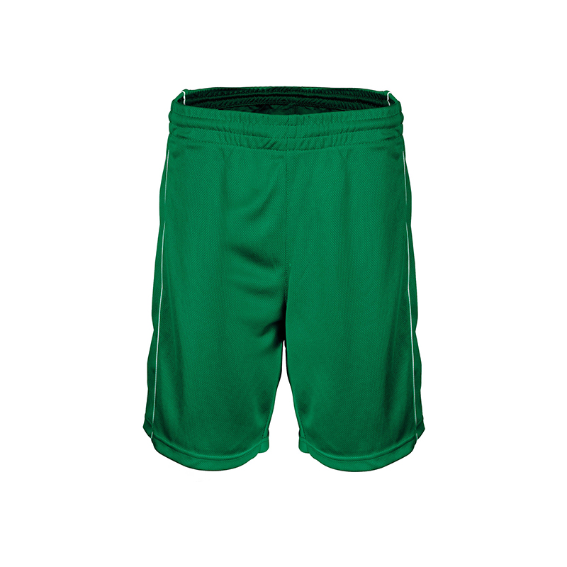 Short Basketball - Vert