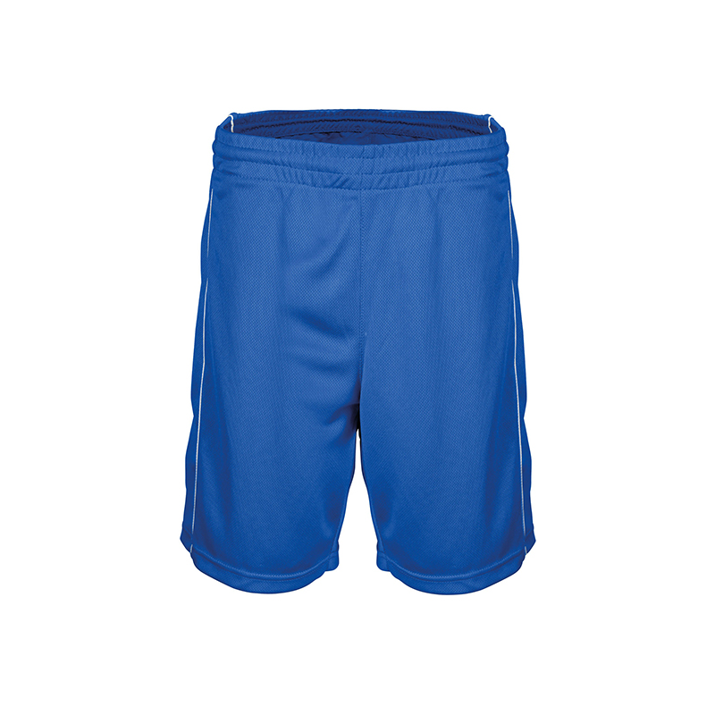 Short Basketball - Royal