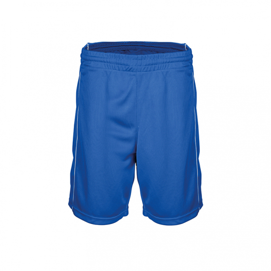 Short Basketball Femme - Royal