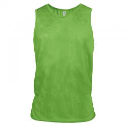 Chasuble de Sport - Vert Fluo