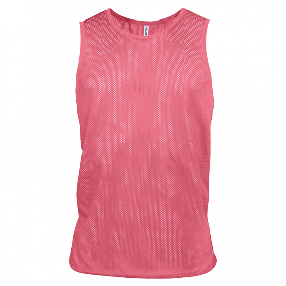 Chasuble de Sport - Rose Fluo