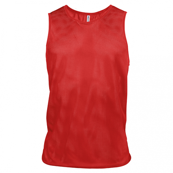Chasuble de Sport - Rouge