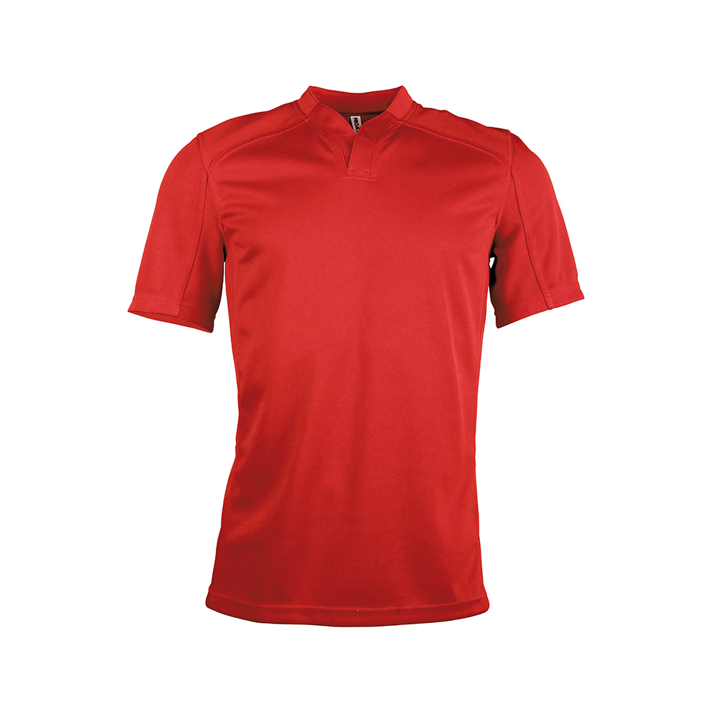 Maillot Rugby - Rouge