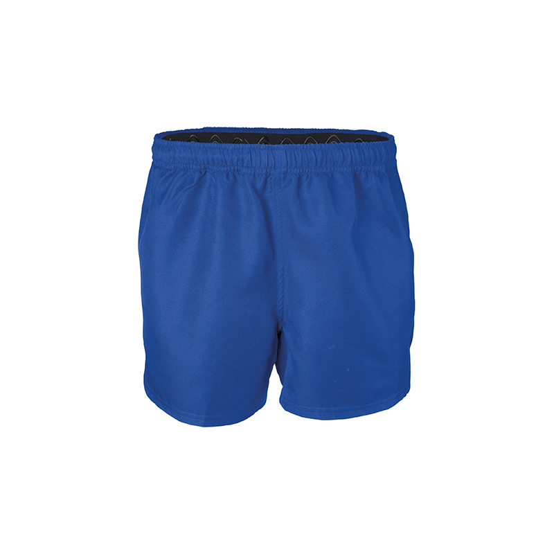 Short Rugby Elite - Royal Foncé