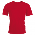 T-shirt Sport - Rouge