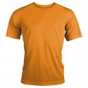 T-shirt Sport - Orange