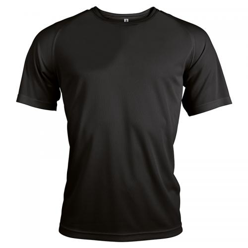 T-shirt Sport - Noir