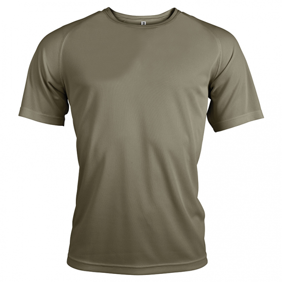 T-shirt Sport - Olive