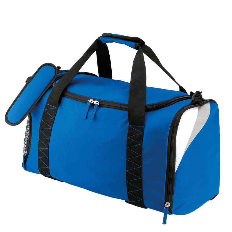 Sac de sport 62cm - Bleu royal