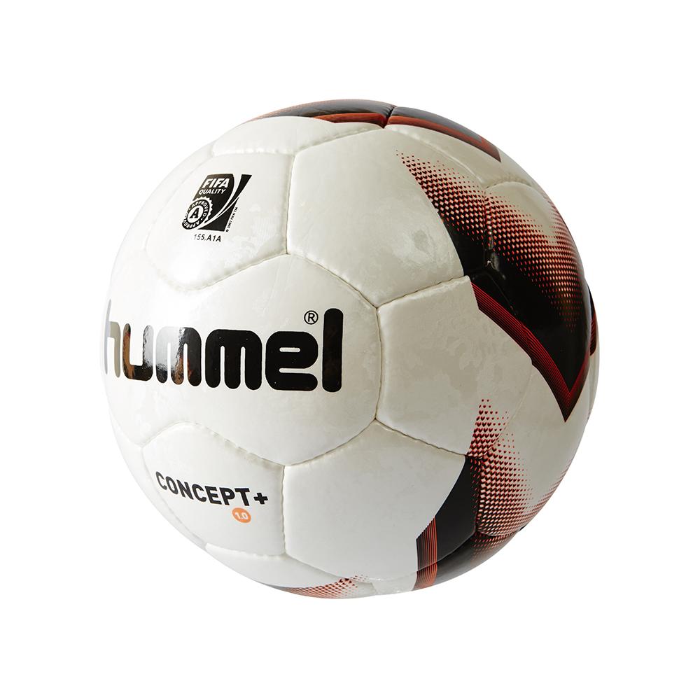 Hummel 1.0 Concept +
