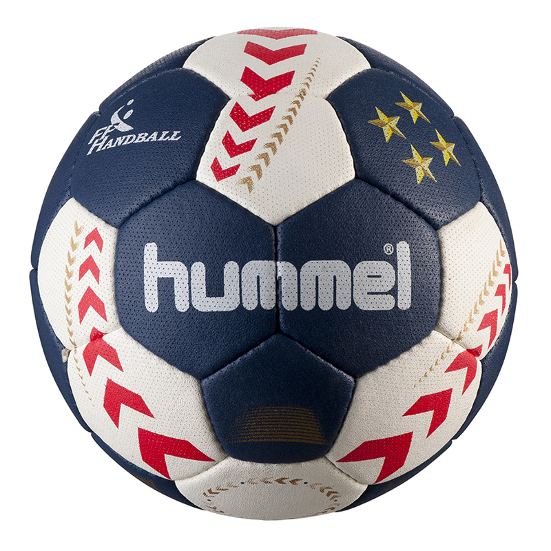 Hummel FFHB Club Supra - Taille 3