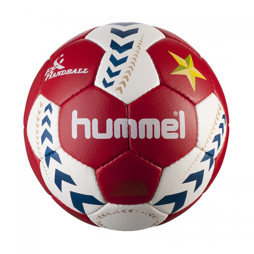 Hummel FFHB Club Vortex - T2