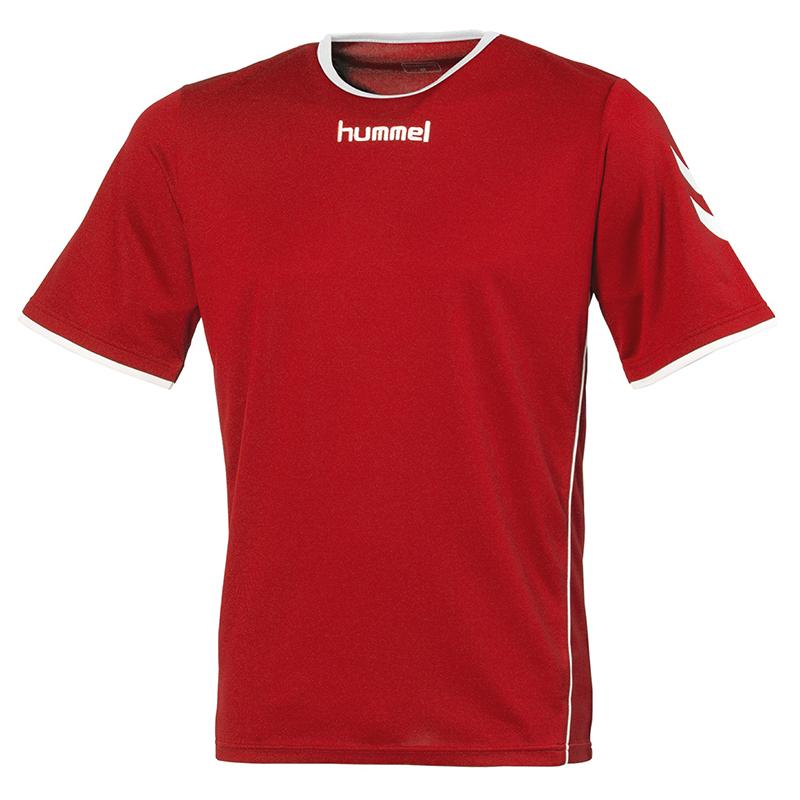 Hummel Magnus - Rouge & Blanc