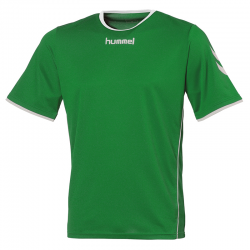 Hummel Magnus - Vert & Blanc