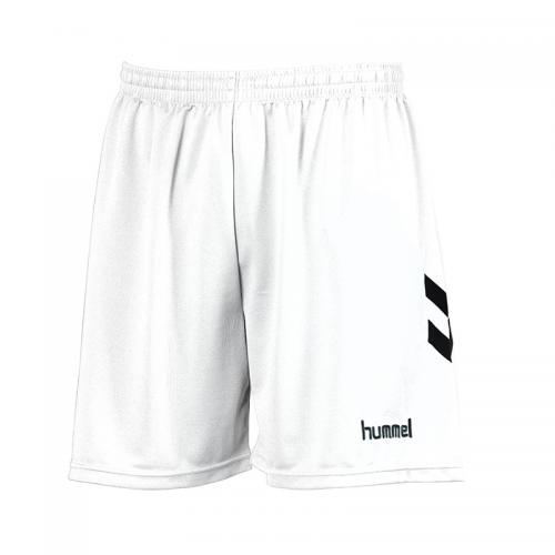 Hummel Classic - Blanc & Noir