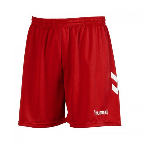 Hummel Classic - Rouge & Blanc