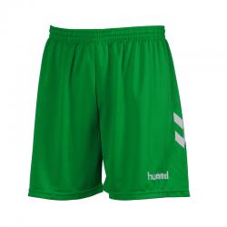 Hummel Classic - Vert & Blanc