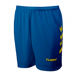 Hummel Chevrons - Royal & Jaune