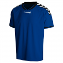 Hummel Stay Authentic - Maillot Royal