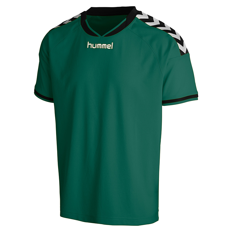 Hummel Stay Authentic - Maillot Vert