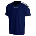 Hummel Stay Authentic - Maillot Marine