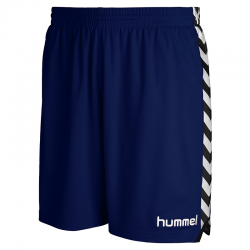Hummel Stay Authentic - Short Marine
