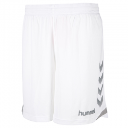 Hummel Tech II Short - Blanc