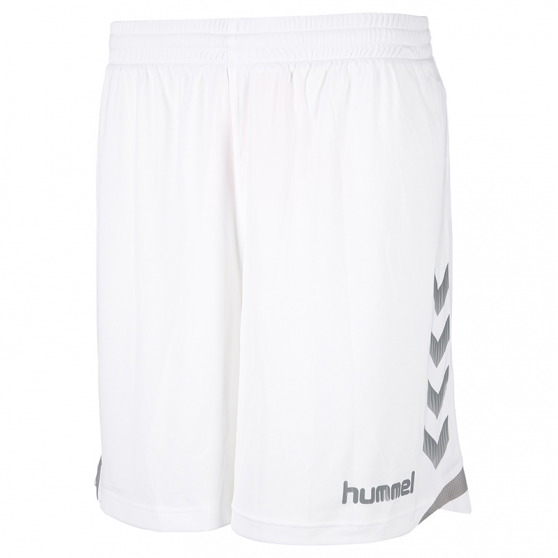 Hummel Tech II Short - Blanc