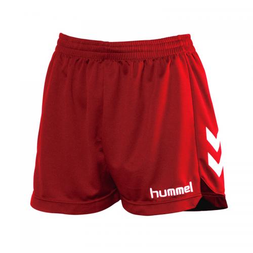 Hummel Classic Lady - Rouge
