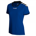 Hummel Stay Authentic Lady - Royal