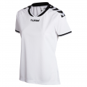 Hummel Stay Authentic Lady - Blanc