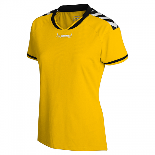 Hummel Stay Authentic Lady - Jaune
