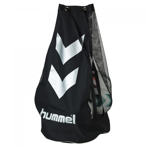Hummel Sac à Ballons Authentic - Noir