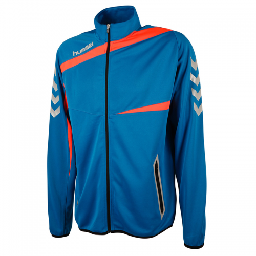 Hummel Veste Club Tech II - Royal