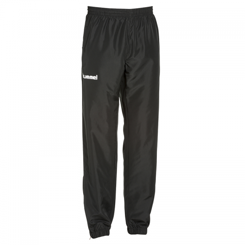 Hummel Poly Pant Corporate - Noir