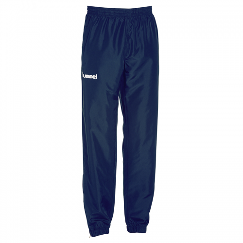 Hummel Poly Pant Corporate - Marine
