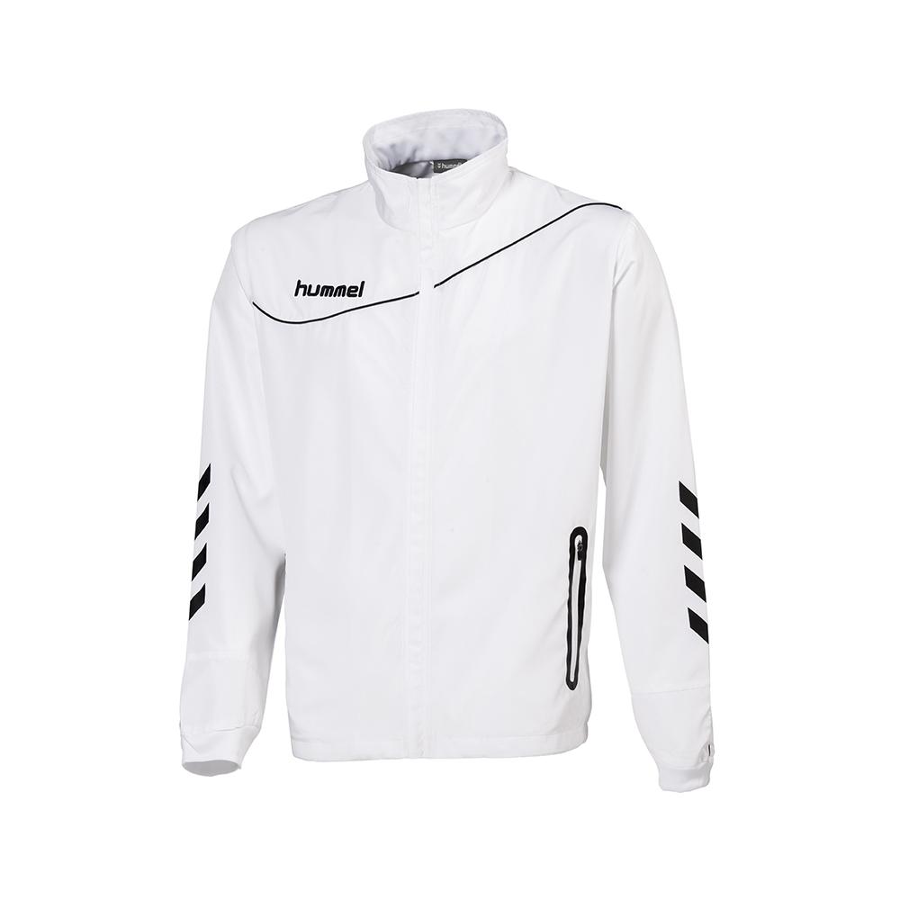 Hummel Veste Micro Corporate - Blanc